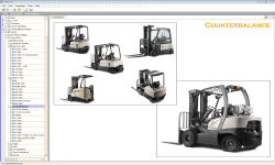 Crown Forklift Parts And Repair 2010 Spare Parts And border=