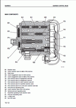 Deutz-Fahr Repair, Workshop manuals, operating and