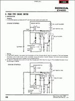 1996 honda odyssey wiring diagram honda generators, service manuals and wiring diagrams ... honda ex5500 wiring diagram #11
