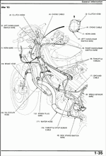 Honda CBR 954 RR, repair manual for Honda CBR 954 RR