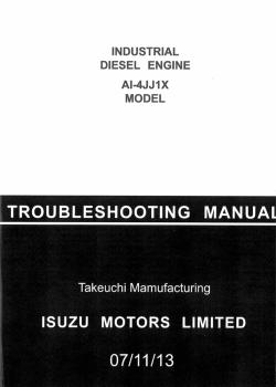 wiring diagram isuzu 4jj1 wiring image wiring diagram isuzu engine 4jj1 models workshop manual for isuzu industrial on wiring diagram isuzu 4jj1