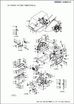 Kato Wiring Diagrams - Wiring Diagram Sheet on