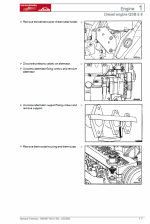 Linde 359 Series, Service Manual for Linde 359 Series