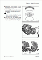 Massey Ferguson Repair Manuals NA 2019, catalogs with