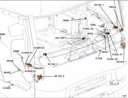 Renault Trucks 2019 (Impact), spare parts identification