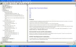 all freightliner workshop repair and maintenance manuals
