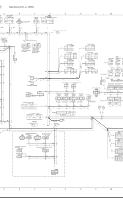 Tadano Truck Crane GT-550E-1 Service Manual, Workshop