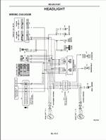 Nissan UD Trucks 2010, 2010, Service Manual for UD Trucks