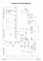 Volvo Wiring Diagrams FH (4), PDF, wiring diagrams for