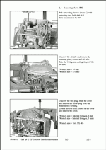 ZF 5HP19 / 5HP19 FL/A, repair manual 5 HP 19 / 5 HP 19 FL