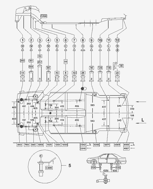 Citroen Parts and Repair 2006, LaserTec, spare parts for
