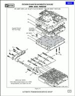 ATSG Bmw, Audi, Porsche Technicians Guide, , ATSG Bmw