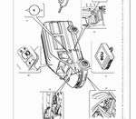Iveco Daily, The description of technology of repair and