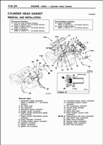 Mitsubishi Space Star 1999 2004 The Description Of Technology Of Repair And Service Diagnostics Bodywork And Other Repair Information Wiring Diagrams Spare Parts Catalogs Service Manual Workshop Manuals Service Information Wiring Circuits And