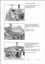 ZF 5HP19 / 5HP19 FL/A, repair manual 5 HP 19 / 5 HP 19 FL
